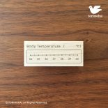 Body Temperature / なぞって記録<img class='new_mark_img2' src='https://img.shop-pro.jp/img/new/icons20.gif' style='border:none;display:inline;margin:0px;padding:0px;width:auto;' />