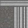 ツメキラ TSUMEKIRA   千鳥格子 ホワイト NN−TEX−101  (メール便OK)<img class='new_mark_img2' src='https://img.shop-pro.jp/img/new/icons24.gif' style='border:none;display:inline;margin:0px;padding:0px;width:auto;' />