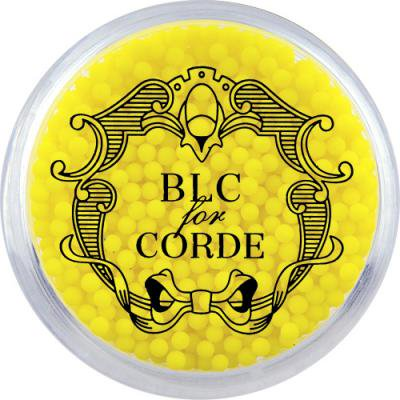 BLC for Corde ガラスブリオン 731 イエロー