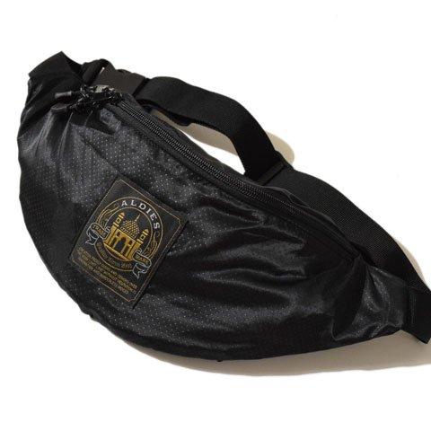ALDIES/アールディーズ『Mini Waist bag...