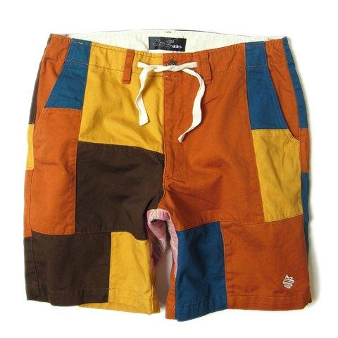 ALDIES/アールディーズ『Conversion Short Pants』コン…