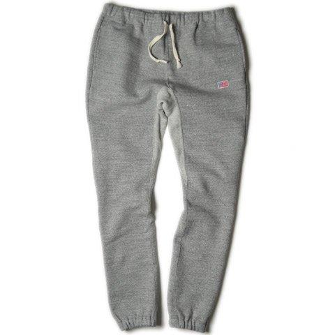 JACKSON MATISSE/ジャクソンマティス『Sweat Pants』Gray