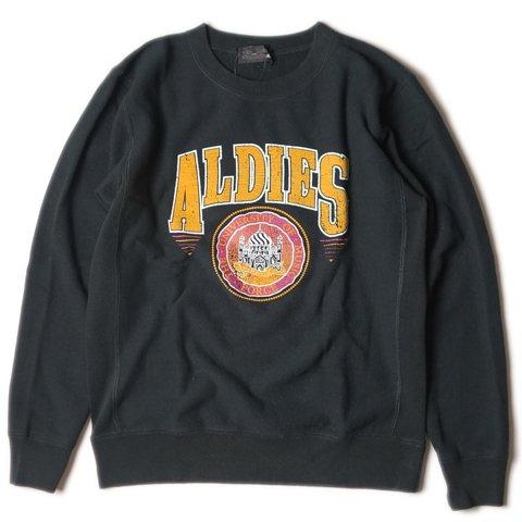 ALDIES/アールディーズ『University Trainer』ユニバーシティトレーナーBlack