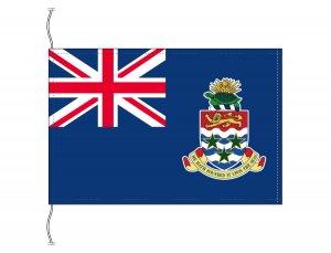 ケイマン諸島 国旗(卓上旗16×24cm)【メール便対応商品】(納期:受注後10日)