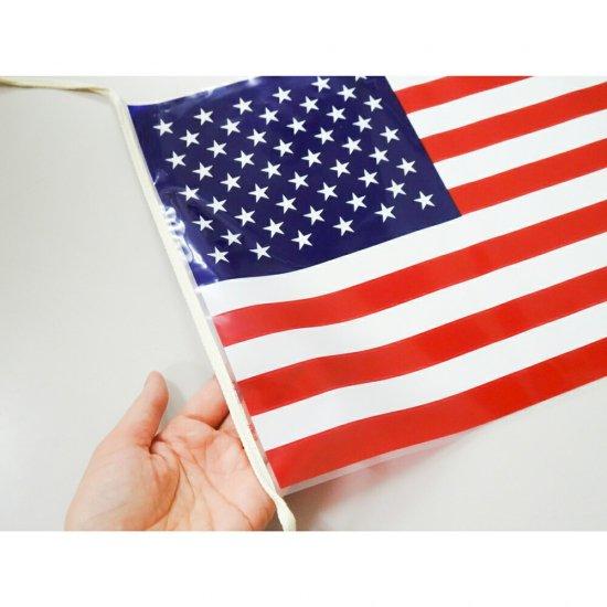 万国旗材質