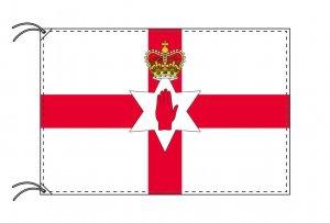 世界の国旗 北アイルランド(90×135cm)【メール便対応商品】