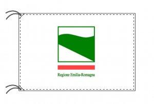 イタリア・州旗 エミリア=ロマーニャ州(90×135cm)