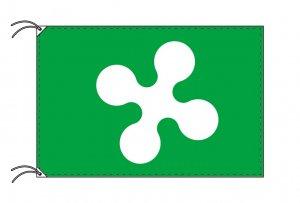 イタリア・州旗 ロンバルディア州(90×135cm)