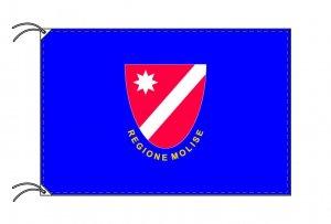 イタリア・州旗 モリーゼ州(90×135cm)