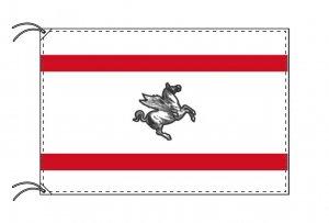 イタリア・州旗 トスカーナ州(90×135cm)