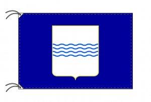 イタリア・州旗 バジリカータ州(100×150cm)