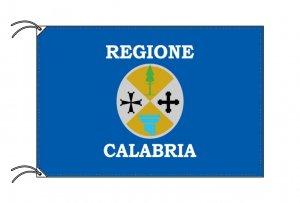 イタリア・州旗 カラブリア州(100×150cm)