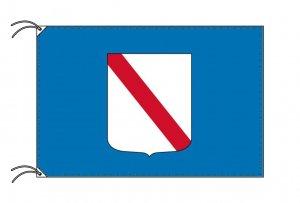 イタリア・州旗 カンパニア州(100×150cm)