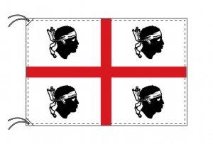 イタリア・州旗 サルデーニャ州(100×150cm)