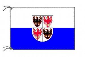 イタリア・州旗 トレンティーノ=アルト・アディジェ州(100×150cm)