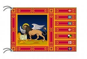 イタリア・州旗 ヴェネト州(100×150cm)