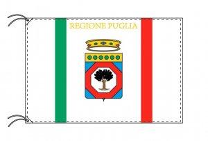 イタリア・州旗 プッリャ州(100×150cm)