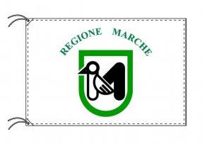 イタリア・州旗 マルケ州(120×180cm)
