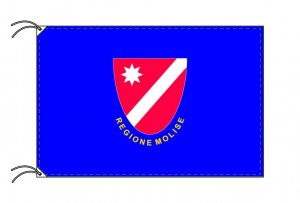 イタリア・州旗 モリーゼ州(120×180cm)