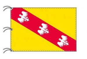 ロレーヌ地域圏 フランス地域圏の旗・州旗(140×210cm)