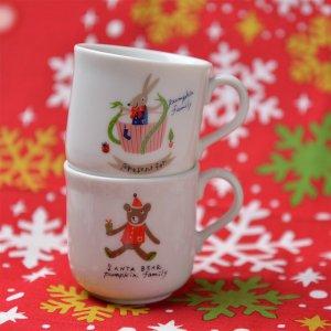 シンジカトウ クリスマス デミタスカップ29 各種