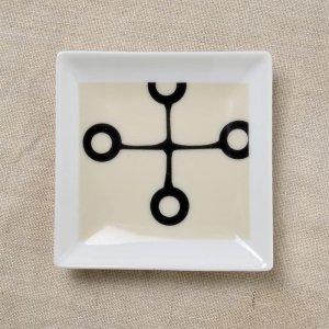 Shinzikatoh シンジカトウ デザイン CORE コアシリーズ スクエアプレートE(小皿)