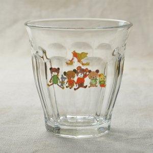 シンジカトウ ガラスのコップ ウースアンペルシェ シリーズ OUビガーグラス