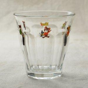 シンジカトウ ガラスのコップ ウースアンペルシェ シリーズ OUビガーグラス A