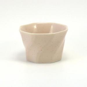 �158 デザートカップ クリーム