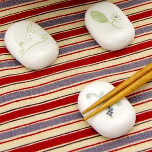 SHINZI KATOH 春愁 箸置き