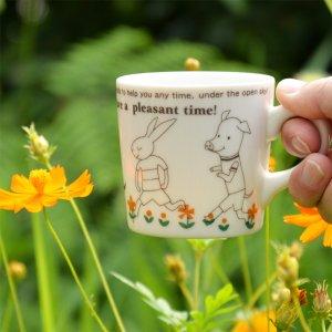HP マグカップ (HP Mug)