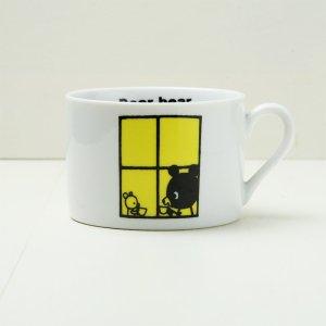 DearBear series マグカップ Yタイプ  (Dear Bear series Mug Y)