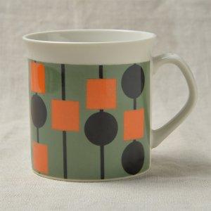 Shinzikatoh シンジカトウ デザイン CORE コアシリーズ マグカップ Dタイプ  (CORE series Mug D)