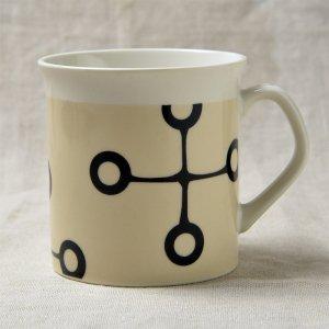 Shinzikatoh シンジカトウ デザイン CORE コアシリーズ マグカップ Eタイプ  (CORE series Mug E)