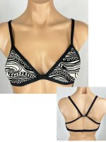 【お取り寄せ】ピリトライアングルトップPILI/XS〜XXL