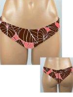 【お取り寄せ】ナタリアチーキーボトム NATALIA/ XS〜XXL