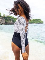 【2021予約商品】Lauras Swimwear Tina Suits/4色/XS~L
