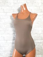 <img class='new_mark_img1' src='https://img.shop-pro.jp/img/new/icons24.gif' style='border:none;display:inline;margin:0px;padding:0px;width:auto;' />【2021Lauras Swimwear】Sally Onepiece/マロン/S~L