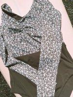 【2021Lauras Swimwear】 Tina Suits/ブラウン/S~M