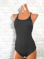 <img class='new_mark_img1' src='https://img.shop-pro.jp/img/new/icons24.gif' style='border:none;display:inline;margin:0px;padding:0px;width:auto;' />【2021Lauras Swimwear】Sally Onepiece/ブラック/S~L