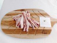 せせらぎサフォーク (国産ホゲット)バラ肉 500g