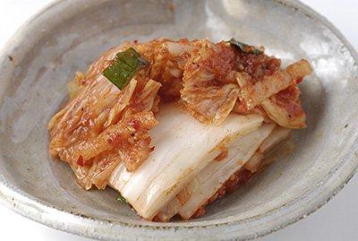 天塩町名産 手づくりキムチ「白菜」