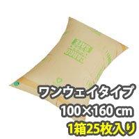 カーゴセーフエアバッグ【100×160cm BD(ワンウェイタイプ)】