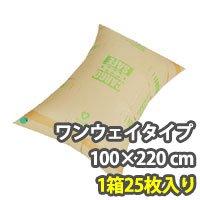 カーゴセーフエアバッグ【100×220cm BD(ワンウェイタイプ)】