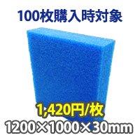 トラックブルースペーサー 1200×1000×30 mm 【キャンペーン】