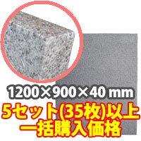 トラックスペーサーTAKUMI 1200×900×40 5セット以上購入