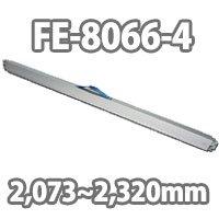 ラッシングバー FE8066-4 (2,073〜2,320 mm)