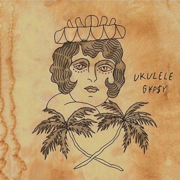 <br>Aloha Blossom【アロハブロッサム】<br>UKULELE GYPSY<br>