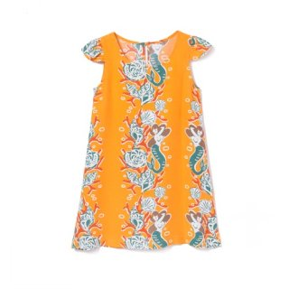 <br>Aloha Blossom【アロハブロッサム】<br>MERMAID<br>KIDS ONE PIECES YEW<br>sold!!!
