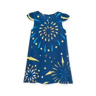 <br>Aloha Blossom<br>【アロハブロッサム】<br>HANABI<br>KIDS<br >ONE PIECES NAVY<br>
